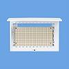 分電盤|BQEB416124:コスモパネルコンパクト21 フリーボックス 露出・半埋込両用形(BQEタイプ)