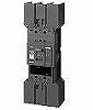 サーキットブレーカBCW型3P3E(モータ保護兼用)400AF・3P3E・400A