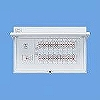エコキュート・電気温水器・IH対応分電盤 単3 リミッタースペースなし 主幹ELB60A 回路数:22 + 2(分岐タイプ) エコキュート・電温容量30A