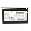分電盤|enステーション  分電盤  露出型  IH+電気温水器(エコキュート)に対応・エネルギー計測機能付  単3  リミッタースペース付  主幹:ELB  60A  36  +0