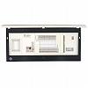 分電盤|enステーション  分電盤  露出型  太陽光発電+enサーバー搭載  単3  リミッタースペース付  主幹:ELB  60A  20  +0