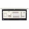 分電盤|enステーション  分電盤  露出型  太陽光発電+IH+電気温水器(エコキュート)+enサーバー搭載  単3  リミッタースペース付  主幹:ELB  60A  20  +0