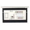 分電盤|enステーション  分電盤  露出型  エネルギー計測機能付  単3  リミッタースペース付  主幹:ELB  60A  36  +0