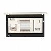 分電盤|enステーション  分電盤  露出型  IH+電気温水器(エコキュート)+enサーバー  単3  リミッタースペースなし  主幹:ELB  60A  20  +0