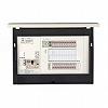 分電盤|enステーション  分電盤  露出型  IH+電気温水器(エコキュート)に対応・エネルギー計測機能付  単3  リミッタースペースなし  主幹:ELB  60A  36  +0