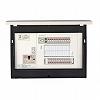 分電盤|enステーション  分電盤  露出型  太陽光発電に対応・エネルギー計測機能付  単3  リミッタースペースなし  主幹:ELB  50A  36  +0