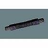 100Vダクトシステム(ショップライン)(フリージョイナ)(黒)(2P15A125V)