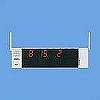 小電力型ワイヤレスサービスコール受信器(マルチタイプ)