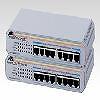 ファーストイーサネット・スイッチ(10BASE-T/100BASE-TXポート)(自動認識)8ポート
