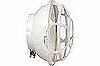 在庫あり)G-24N2:レフランプホルダー用ガード防雨形