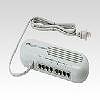 ギガビットイーサネット・スマート・タップスイッチ(10/100/1000BASE-Tポート)8ポート