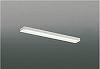 AB47893L:LED一体型キッチンライト 白熱球60W相当 昼白色 W626mmタイプ