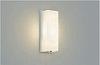 AU38394L:LED一体型エクステリア・勝手口灯 白熱球60W相当 屋外用 電球色
