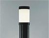 AU38612L:LEDランプ交換可能型エクステリア・ガーデンライト 白熱球60W相当 屋外用 電球色