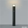 AU42257L:LED一体型エクステリア・ガーデンライト 白熱球60W相当 自動点滅器付 屋外用 電球色