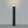AU42260L:LED一体型エクステリア・ガーデンライト 白熱球60W相当 屋外用 電球色