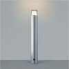 AU42261L:LED一体型エクステリア・ガーデンライト 白熱球60W相当 屋外用 電球色
