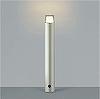 AU42262L:LED一体型エクステリア・ガーデンライト 白熱球60W相当 屋外用 電球色