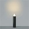 AU42263L:LED一体型エクステリア・ガーデンライト 白熱球60W相当 屋外用 電球色