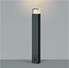 AU42269L:LED一体型エクステリア・ガーデンライト 白熱球60W相当 屋外用 電球色