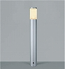 AU42279L:LED一体型エクステリア・ガーデンライト 白熱球60W相当 屋外用 電球色