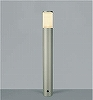 AU42280L:LED一体型エクステリア・ガーデンライト 白熱球60W相当 屋外用 電球色