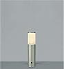 AU42282L:LED一体型エクステリア・ガーデンライト 白熱球60W相当 屋外用 電球色