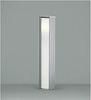 AU42389L:LEDランプ交換可能型エクステリア・ガーデンライト 白熱球60W相当 両面配光 屋外用 電球色