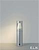 AU43918L:LED一体型エクステリア・ガーデンライト 白熱球60W相当 180°配光 屋外用 電球色