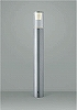 AU45258L:LED一体型エクステリア・ガーデンライト 白熱球40W相当 屋外用 電球色