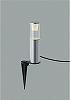 AU45260L:LED一体型エクステリア・ガーデンライト 白熱球40W相当 屋外用 電球色