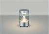 AU45492L:LED一体型エクステリア・ガーデンライト 白熱球60W相当 屋外用 電球色