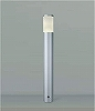 AUE664126:LEDランプ交換可能型エクステリア・ガーデンライト 白熱球60W相当 屋外用 シンプル・モダン 電球色