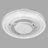 (在庫あり)LDF21N-GX53:LEDユニットフラット形ランプユニット 1700シリーズ (Φ205mm) 広角 21.3W(昼白色)