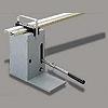 マサル工業:メタルモール切断機