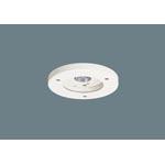 NNFB91695:天井埋込型 LED(昼白色) 非常用照明器具 一般型(30分間) 防湿型・防雨型/埋込穴φ150