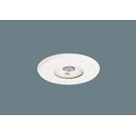 NNFB91997:クリーンルーム向け 天井埋込型 LED(昼白色) 非常用照明器具 一般型(30分間) 埋込穴φ175