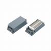 三和電気工業 クリップターミナル式 電子・デジタルボタン電話用端子板(40心) 2C-402D