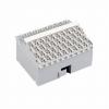三和電気工業 クリップ式端子板 CS-400(20回線用クリート付) CS-400