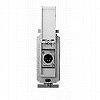 スピーカー用コンセント(キャノン型)(コネクタ:XLR-4-32F77相当品)