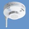 BGW22427K:光電式スポット型感知器2種(試験機能付)(無線式・連動型警報機能付・電池式)(子器)