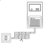 SH12918:パナソニック ガス当番都市ガス用(100V移報接点無)