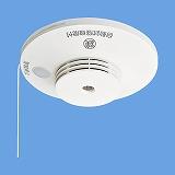 SHK28215:パナソニック ねつ当番埋込・100V移報無・音声警報