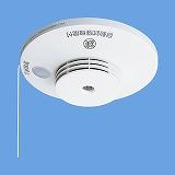 SHK28227:パナソニック ねつ当番埋込・100V連動子・音声警報