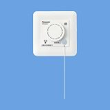 SHK28627:パナソニック けむり当番壁埋込・100V連動子器・音声警報