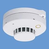 光電式スポット型感知器2種ヘッド(試験機能付)(自動試験機能対応)