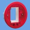 BV8071:表示灯 リング型