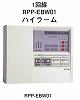 RPP-EBW01:P型2級受信機 非常放送対応 蓄積式 1回線ハイラーム