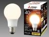 LDA4L−G/40/S−A:LED電球 口金:E26 電球色