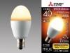 LDA5L−G−E17/40/S:LED電球 口金:E17 電球色